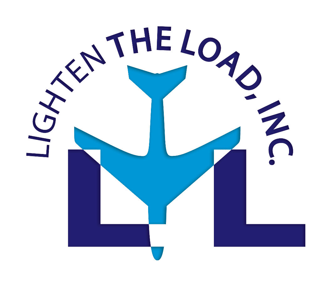 Lighten the Load, Inc. Logo